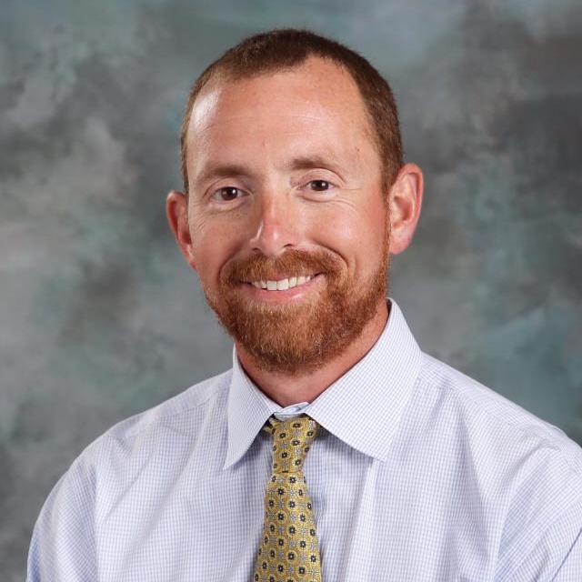 Adam White's Profile Photo