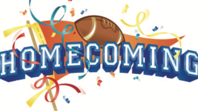 Homecoming Spirit Week October, 15th - 19th Featured Photo