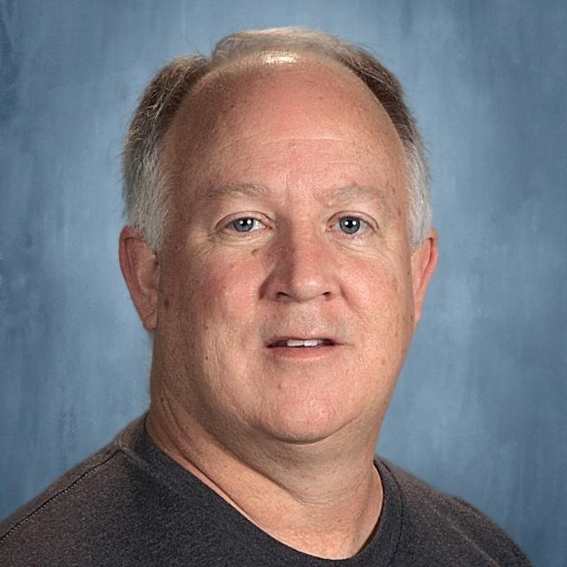 Cary Hilliard's Profile Photo