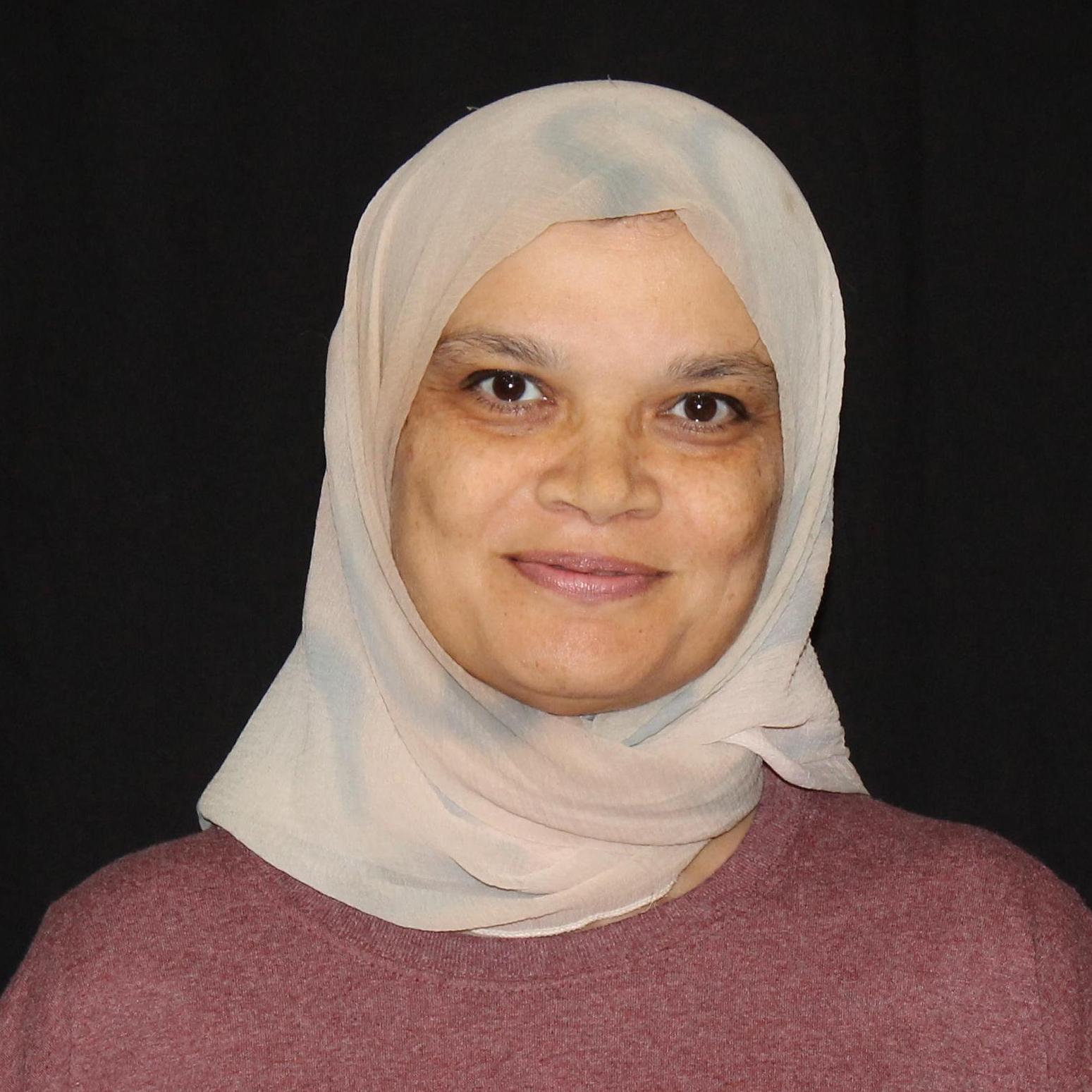 OBAIDA ALSOUDI's Profile Photo