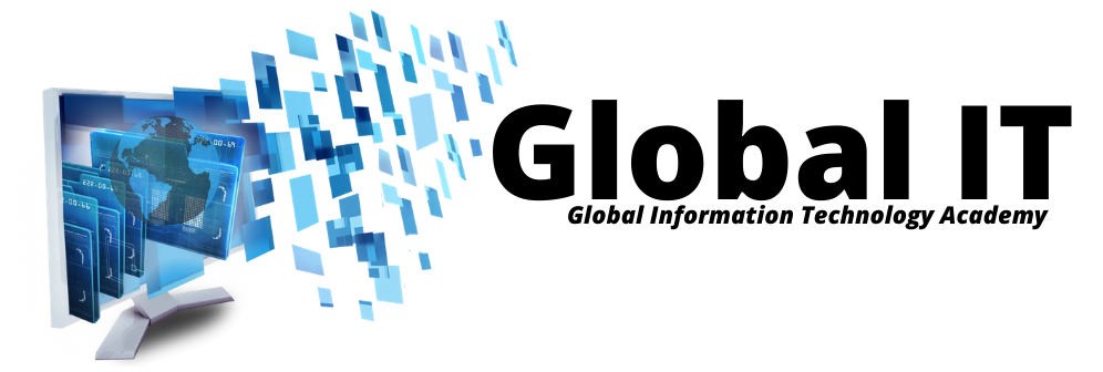 Global IT Button