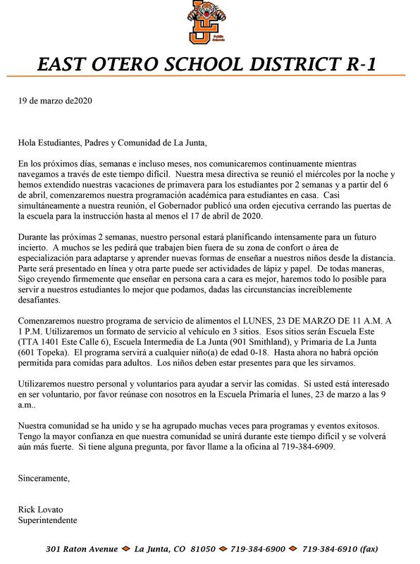 Covid food letter LJ Spanish by Cecilia.jpg