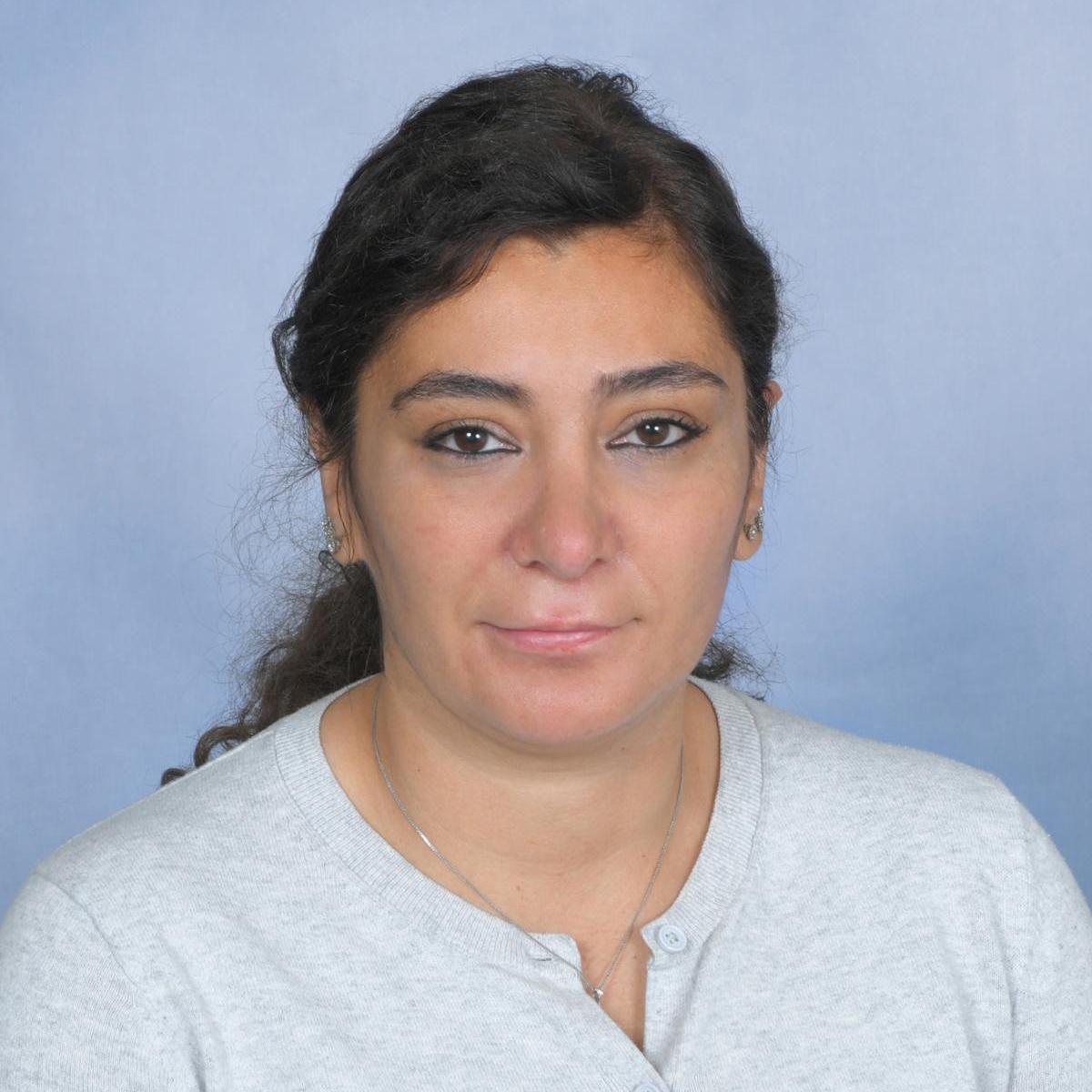 Dalida Bedoyan's Profile Photo