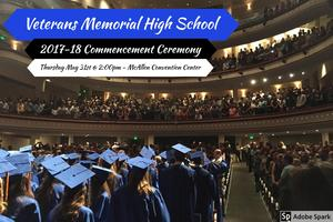VMHS Commencement Ceremony