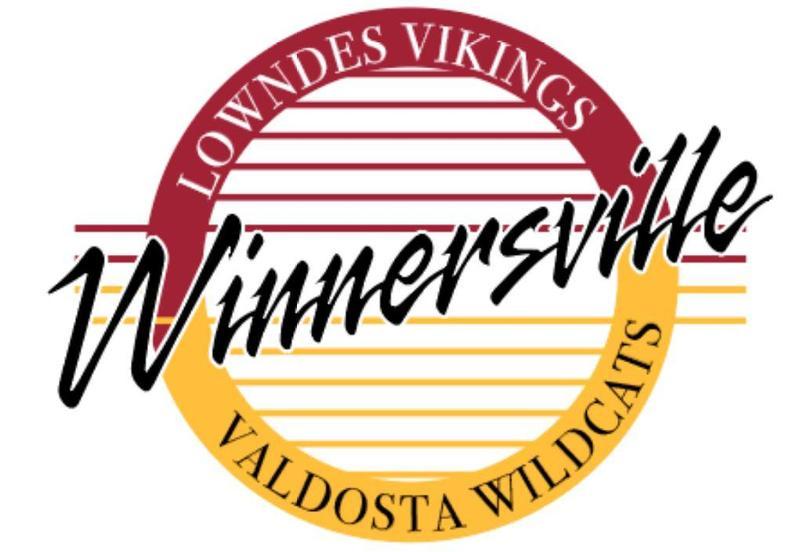 Winnersville Classic Logo