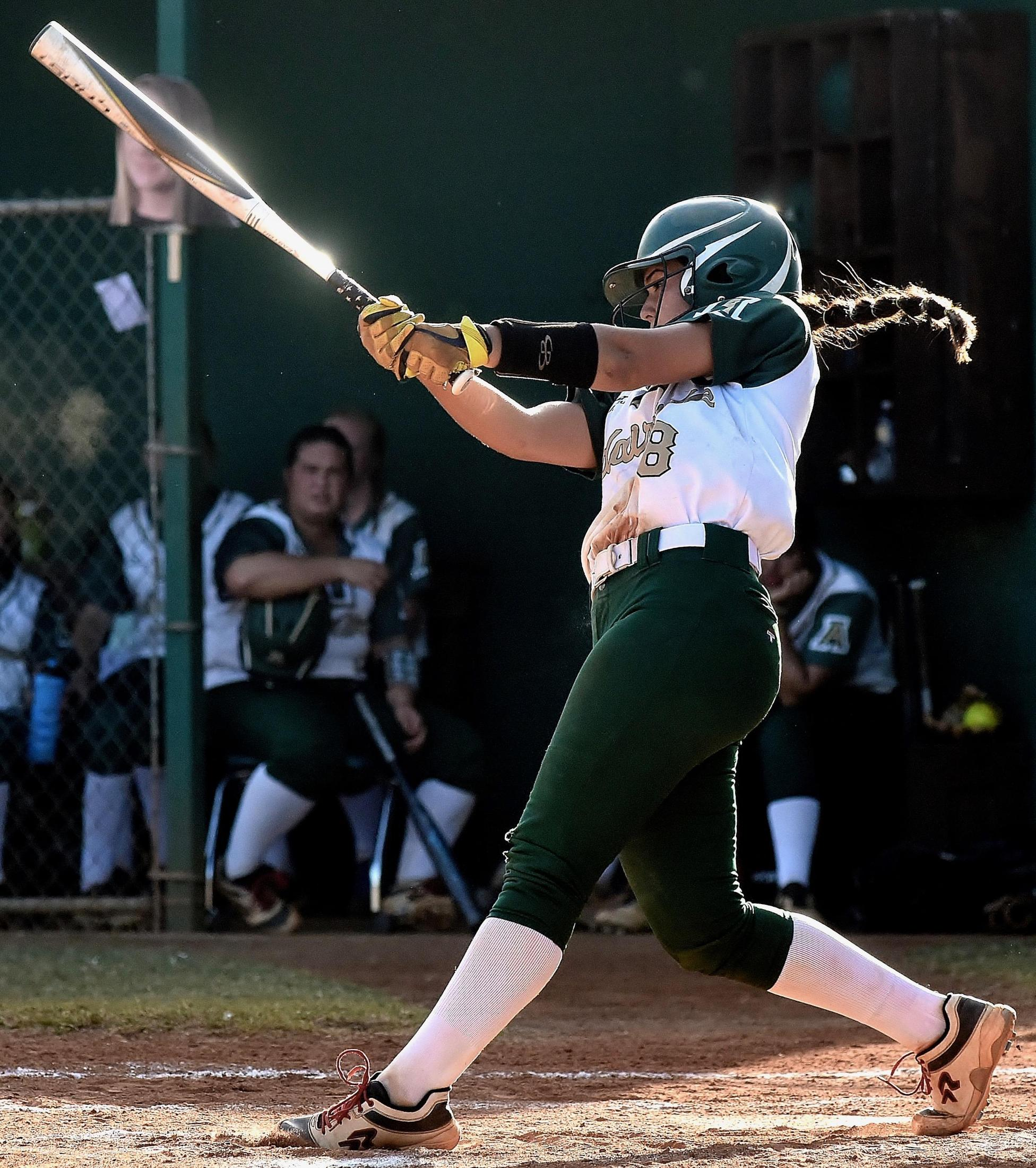 Adairsville Softball