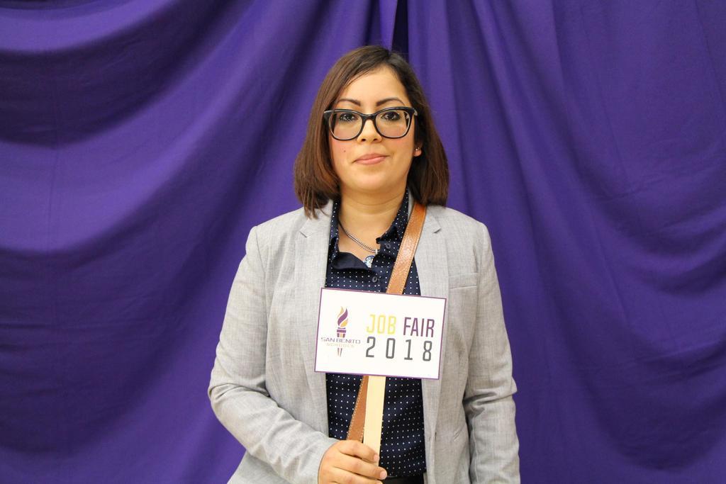 Job Fair 04/21/18