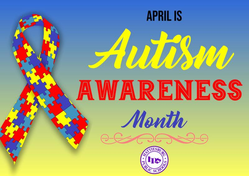 Autism Awareness Month Featured Photo