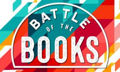 2021/22 Battle of the Books Information Featured Photo