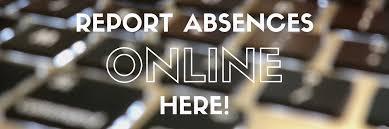 online absences
