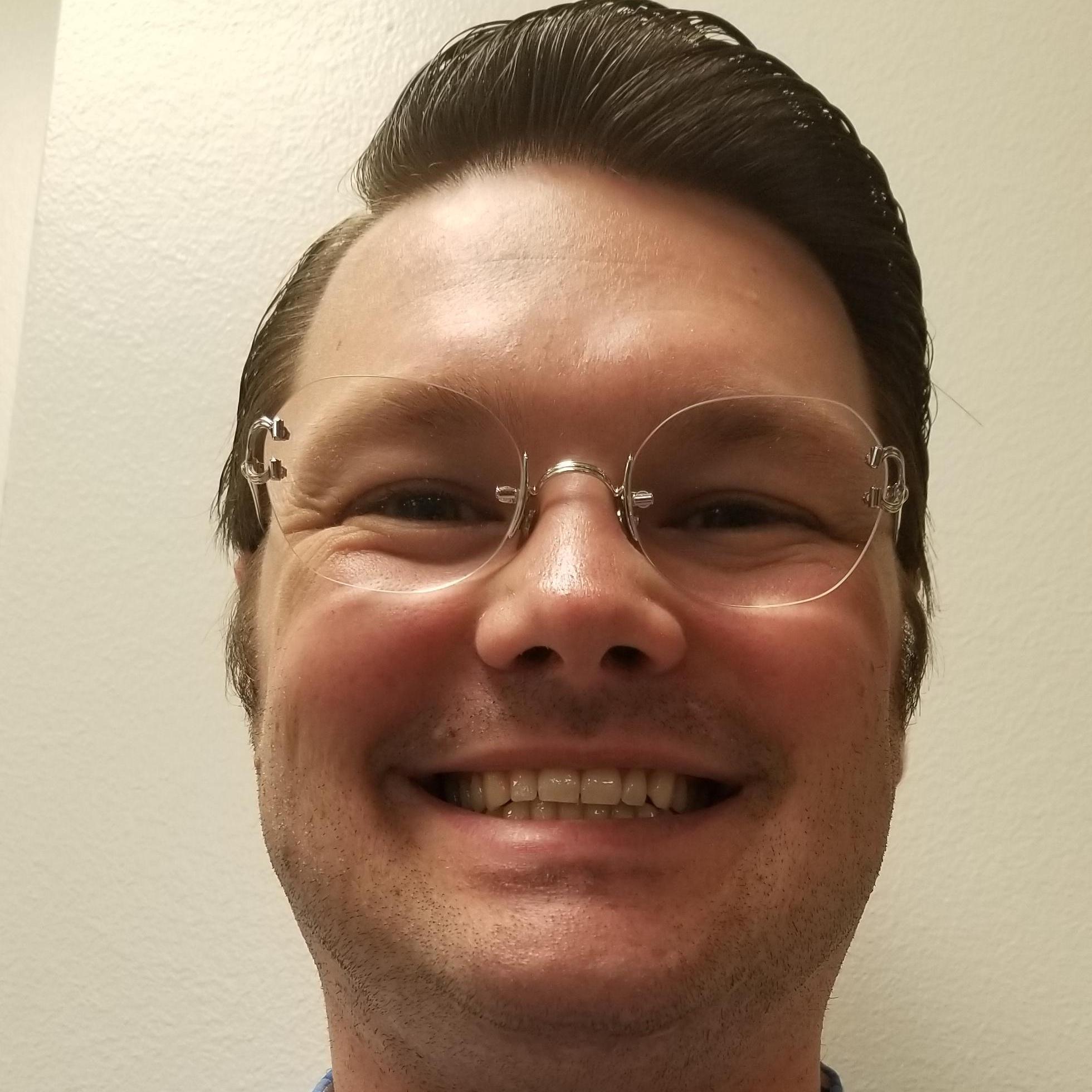 Rhett Bates's Profile Photo