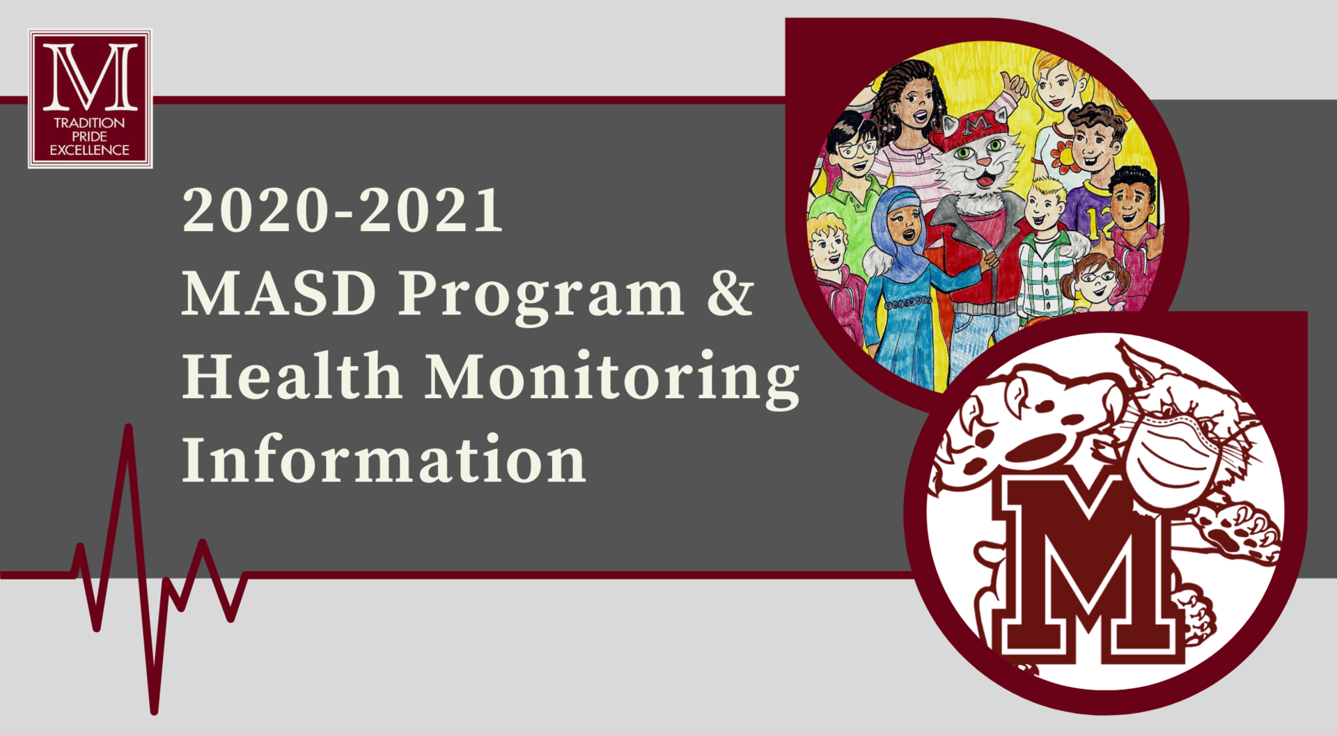 Program & Health Monitoring