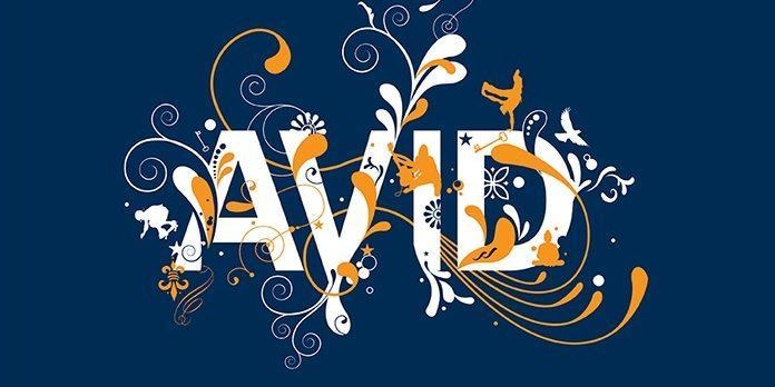 We Are AVID Strong!