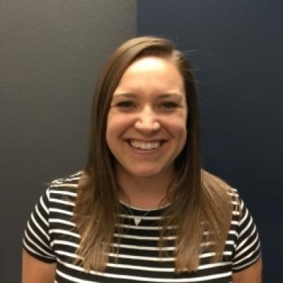 Michelle Bollinger's Profile Photo