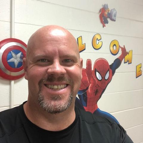 Kevin Tynan's Profile Photo
