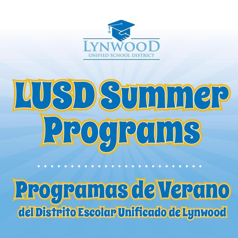 2021 Summer School Programs Featured Photo