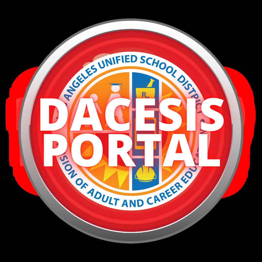 DACESIS Student Portal