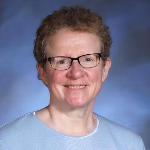 Sr. Michelle Lukenda's Profile Photo