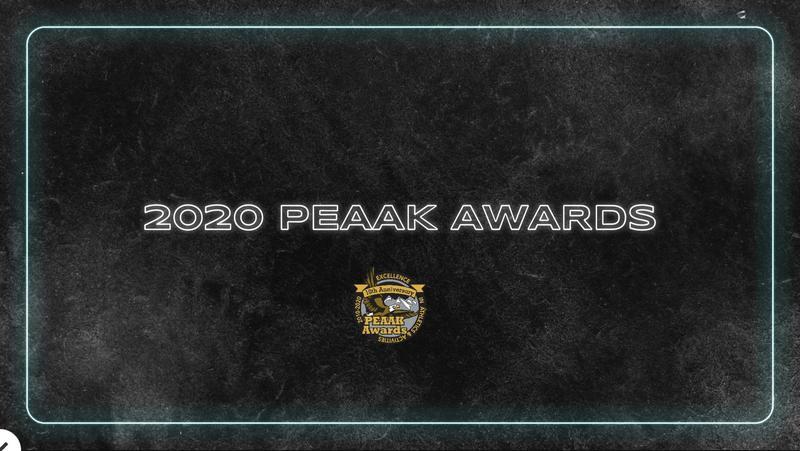 2020 PEAAK AWARD NOMINEES Thumbnail Image