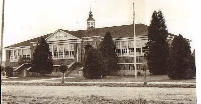 History of St. Anthony School