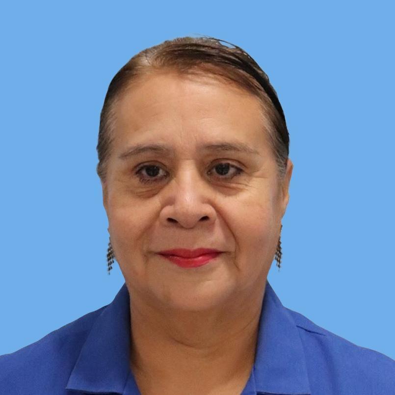 Maria Guerra's Profile Photo