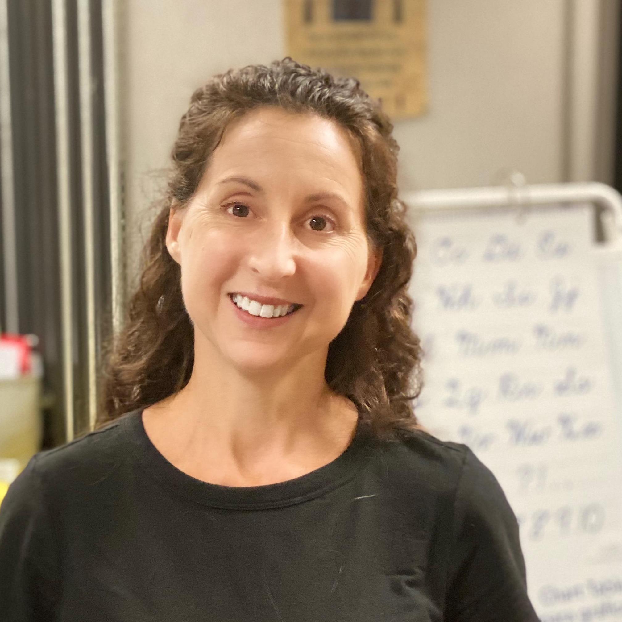 Stephanie Bernard's Profile Photo