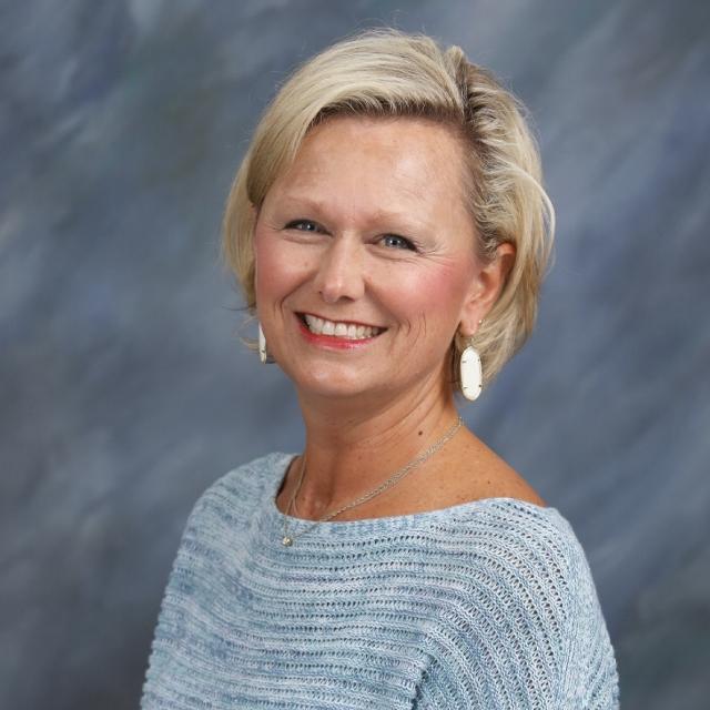 Adina Breckenridge's Profile Photo
