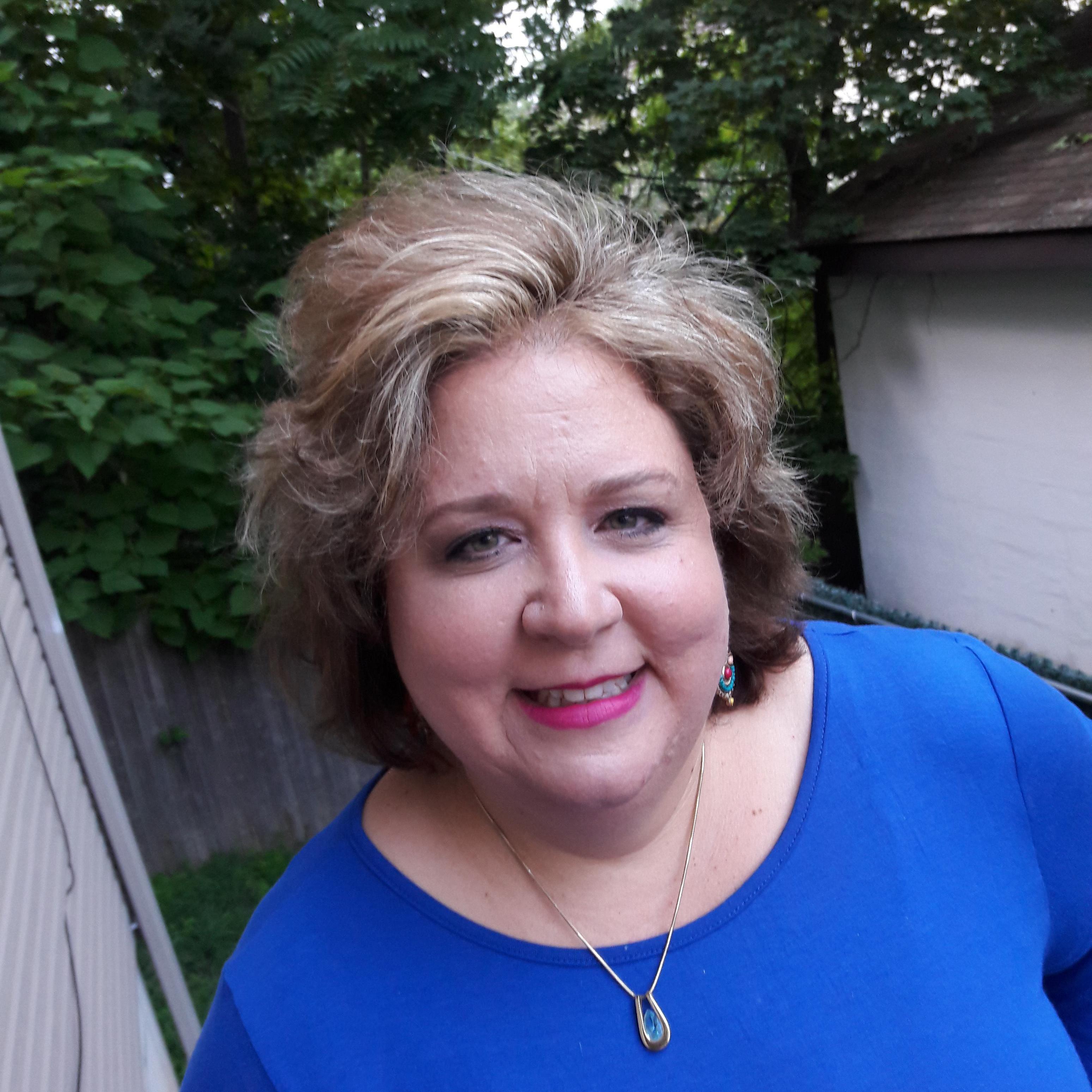 Eva Becker's Profile Photo