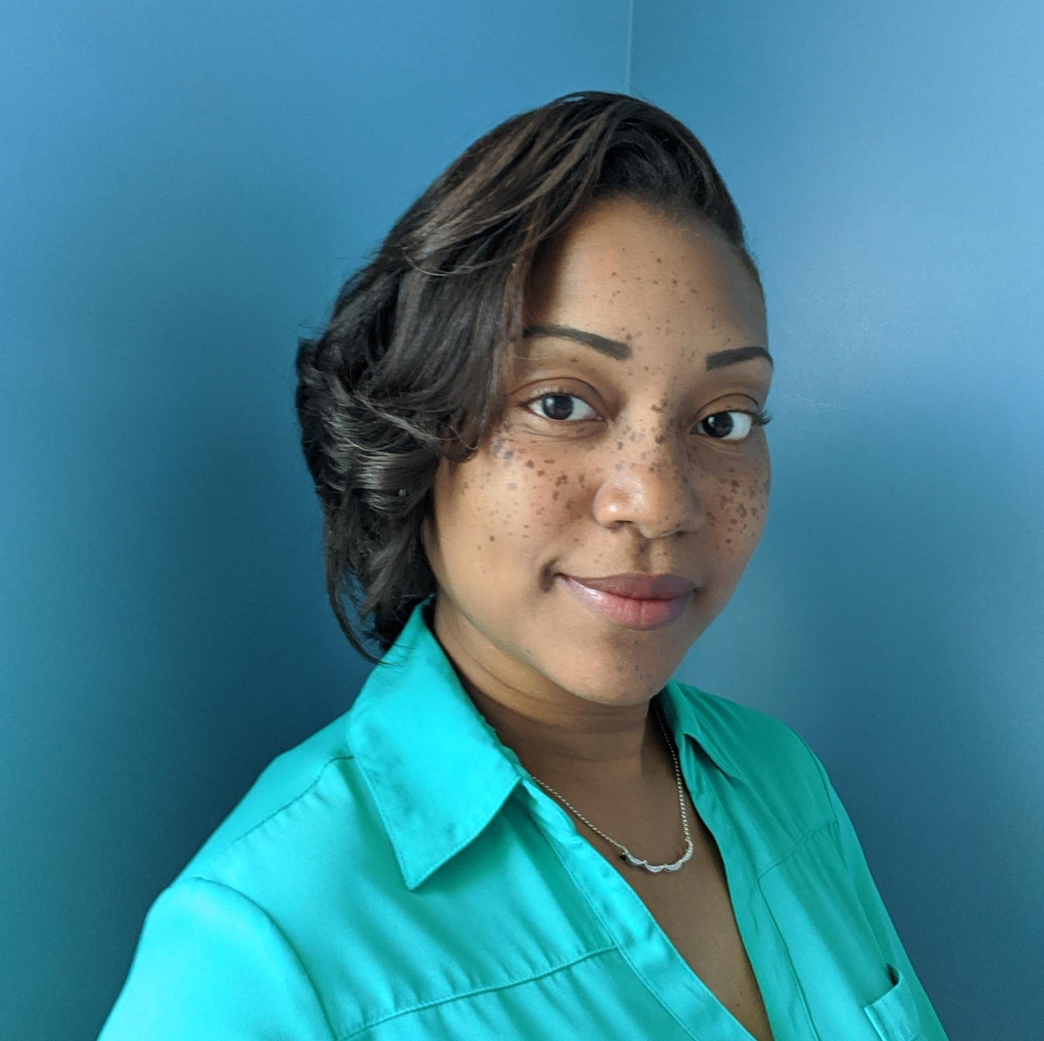 Gizelle Bradshaw's Profile Photo