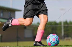 girl soccer