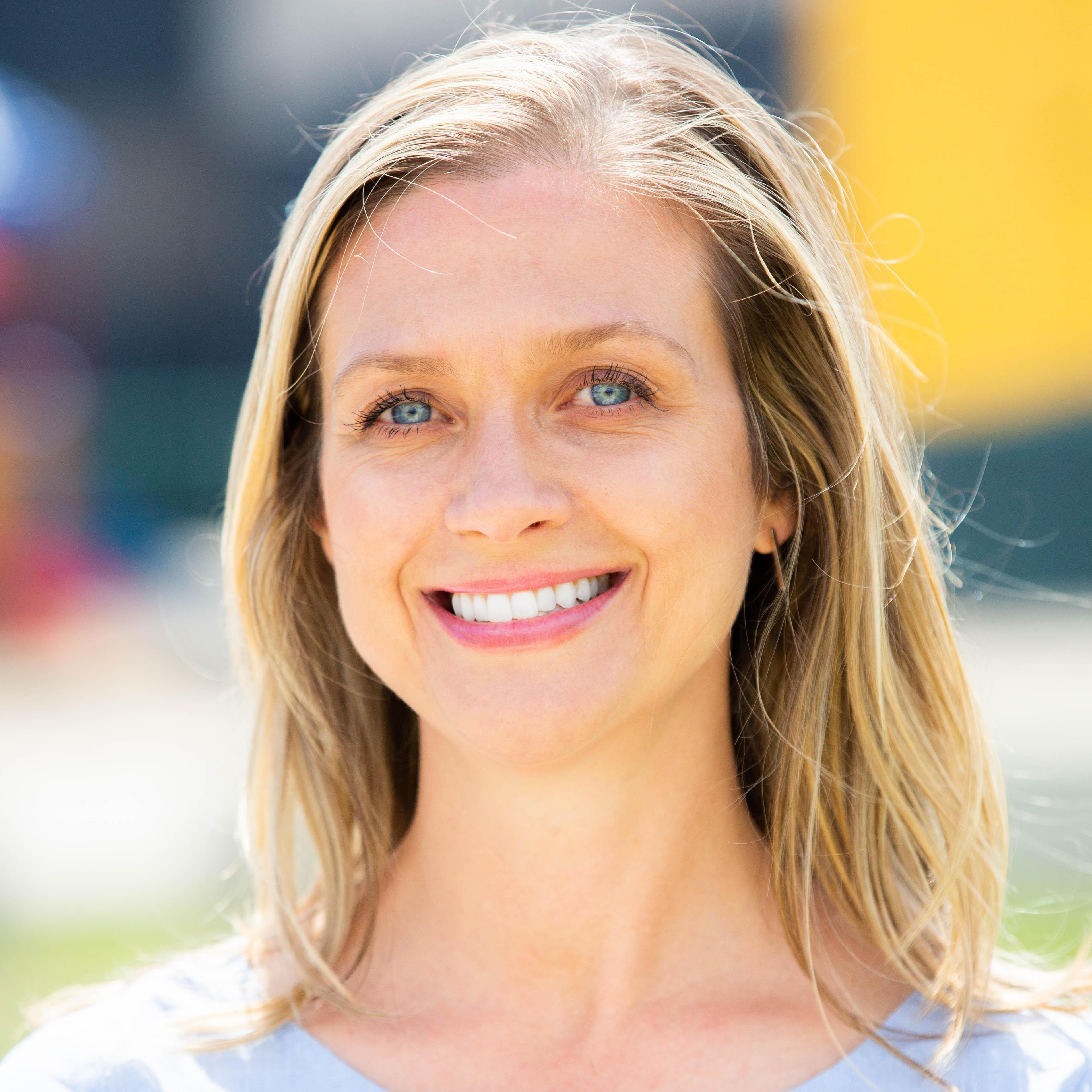 Kari Anne Calarco's Profile Photo