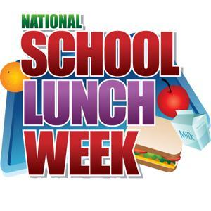 Image of National School Lunch week