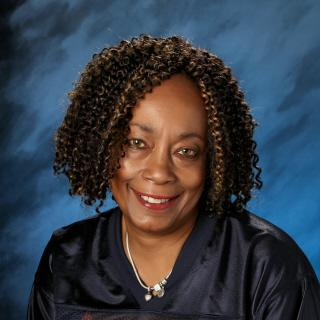 Carole Brown's Profile Photo