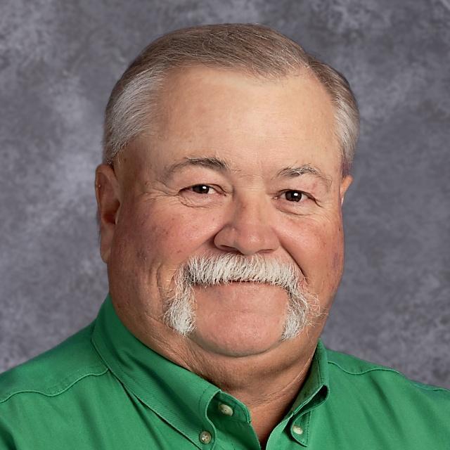 Mike Alton's Profile Photo