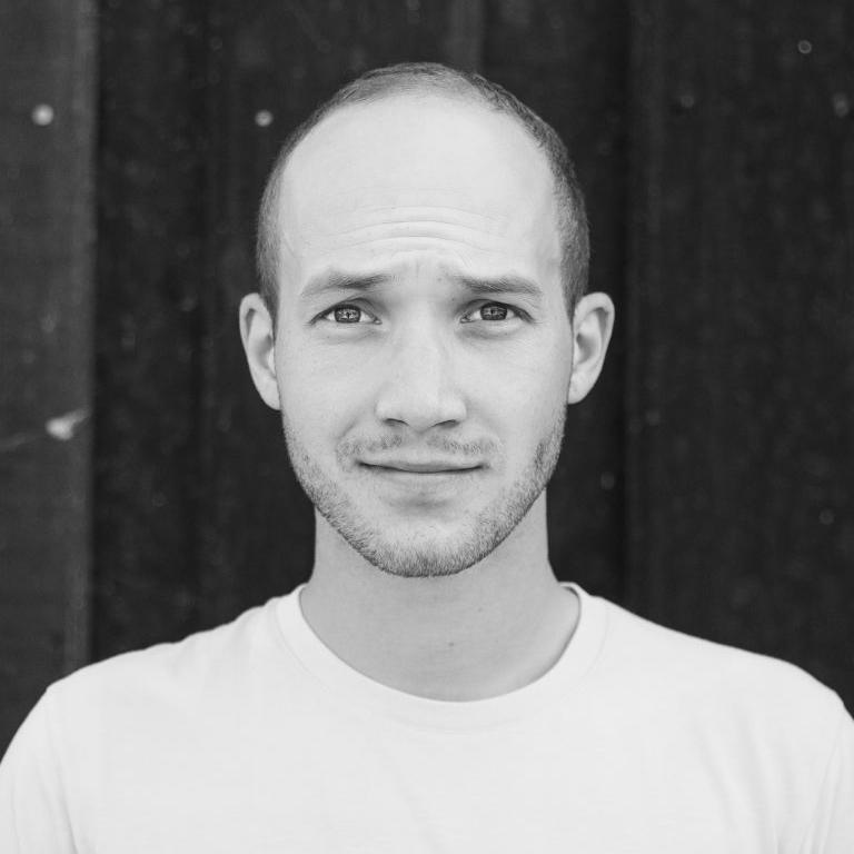 Alumni profile - Samuel Albert