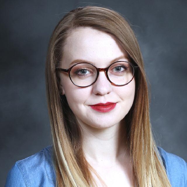 Kristine Johnson's Profile Photo