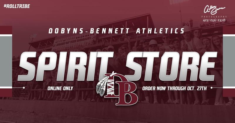 DBHS Spirit Store