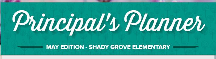 May - Principal's Planner Thumbnail Image