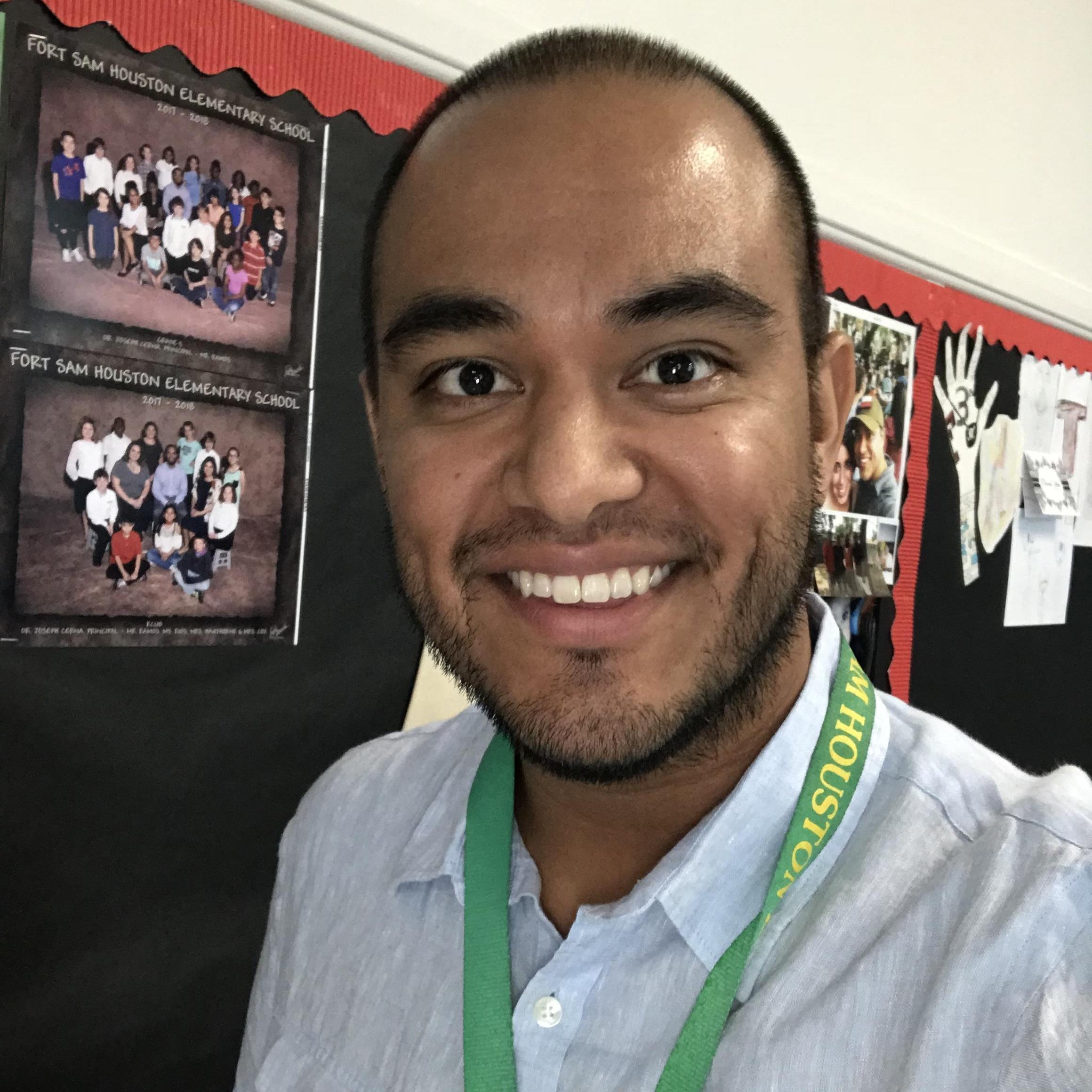 Chris Ramos's Profile Photo