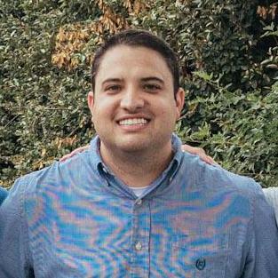 Aaron Peralez's Profile Photo