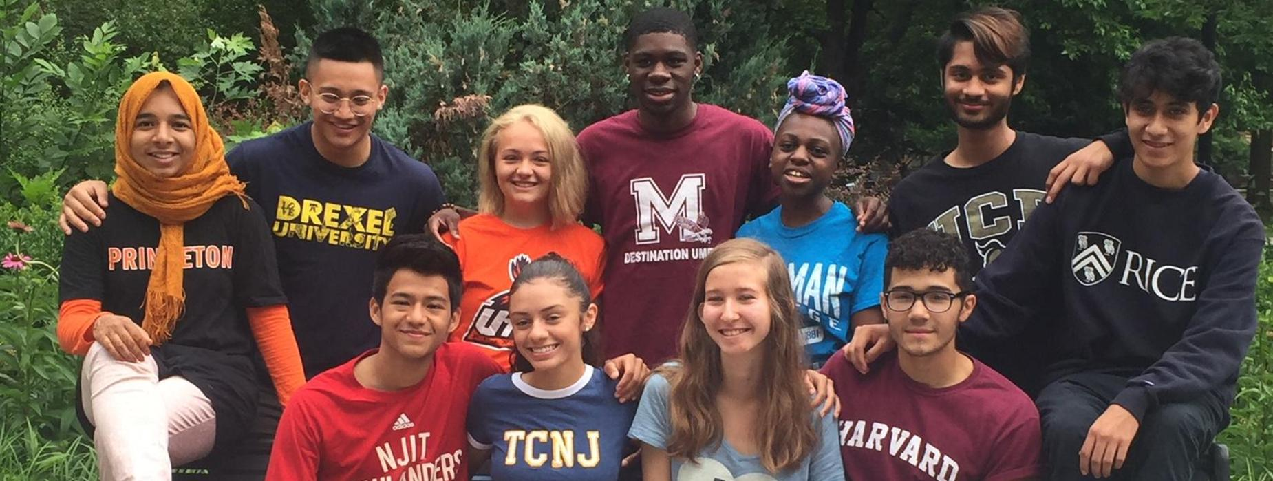 Student College Admissions