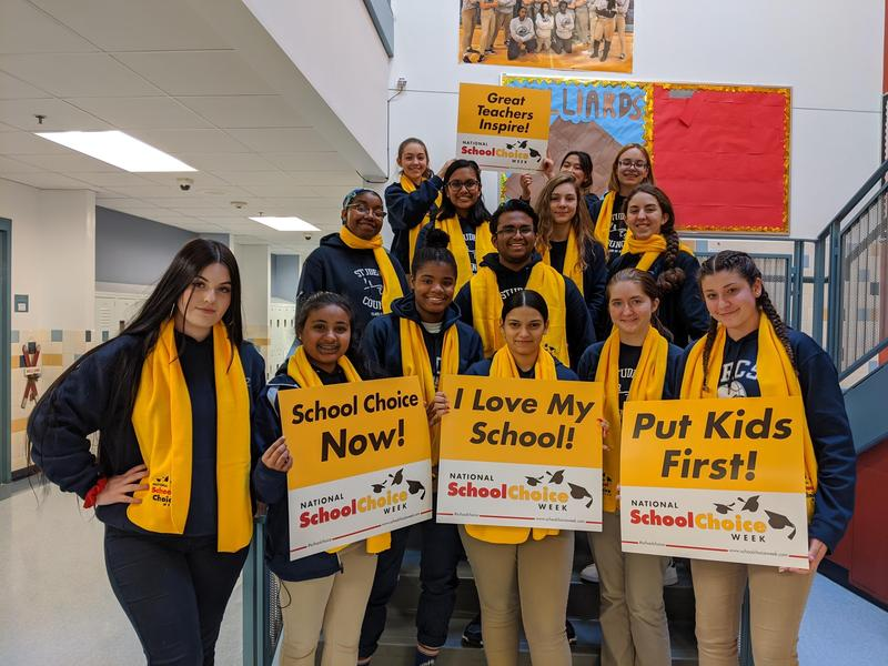 FRCS Celebrates National School Choice Week! Featured Photo