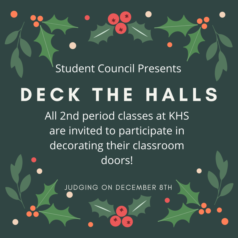 Deck The Halls Featured Photo