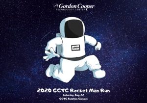 Rocket Man Run
