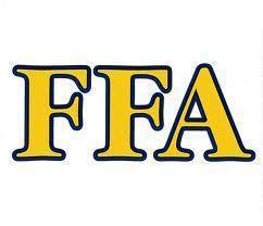 National FFA week Thumbnail Image