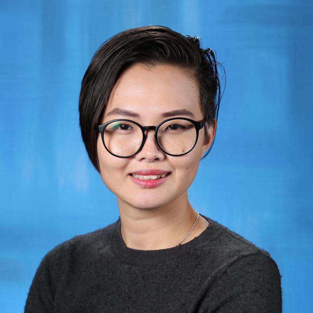 Jeongin Weber's Profile Photo