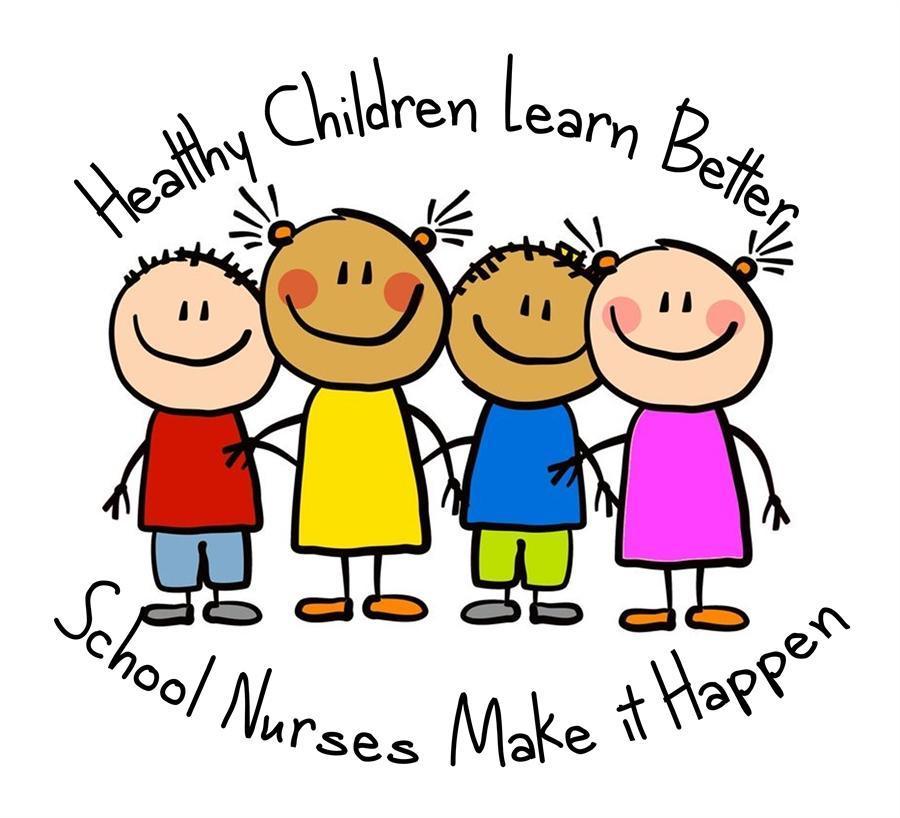 School Nurse Homepage