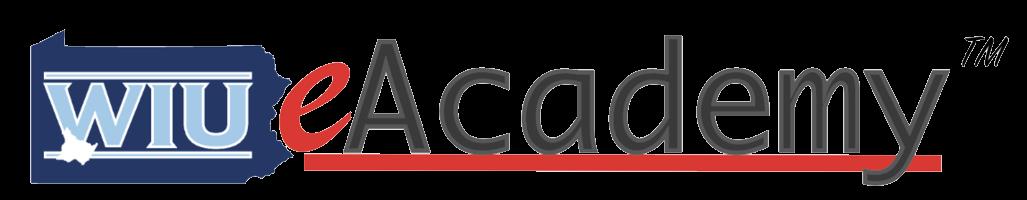 WIU eAcademy Logo