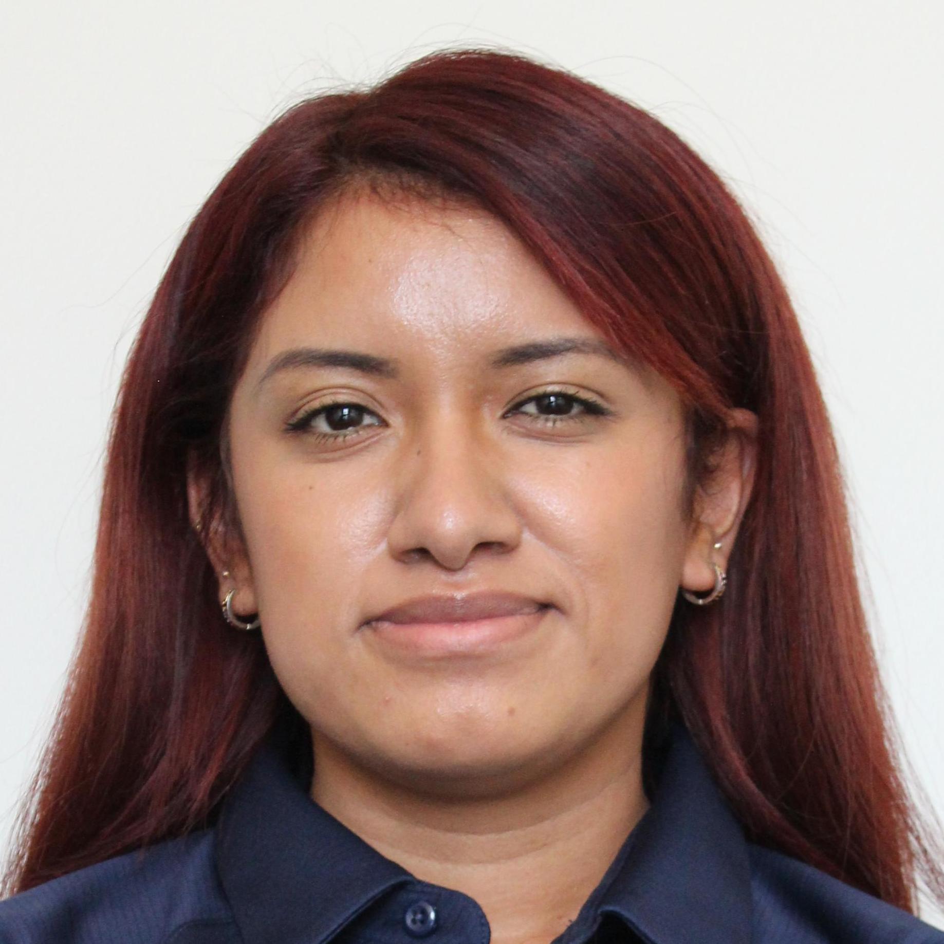 Alejandra Molina's Profile Photo