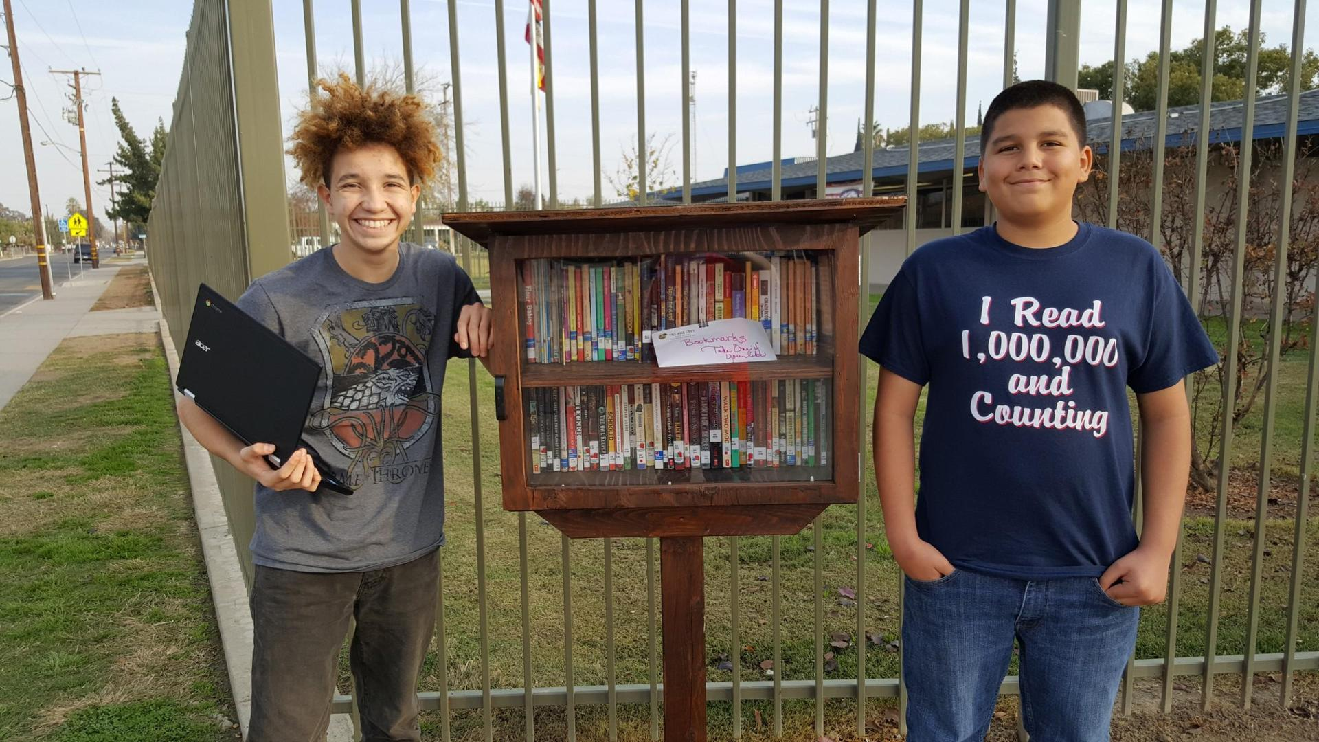 Community Free Library